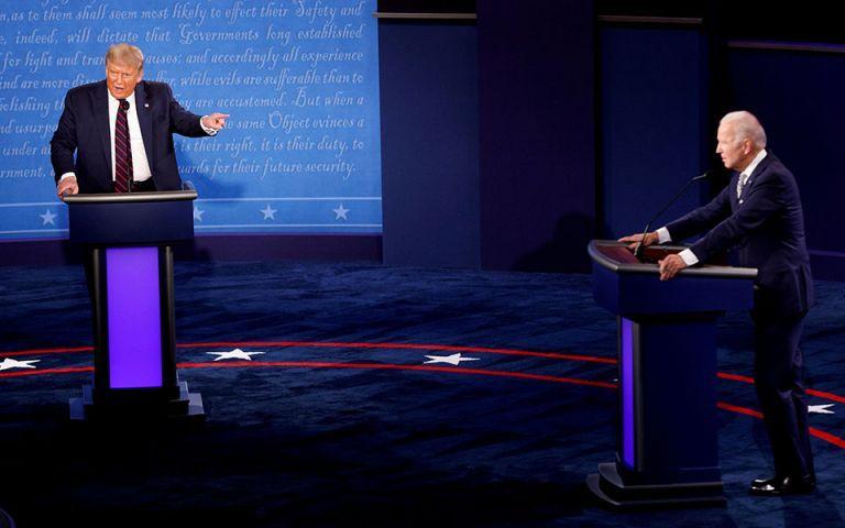 Προεδρικές Εκλογές ΗΠΑ : Μπάιντεν vs Τραμπ και το διακύβευμα για την Ελλάδα | tovima.gr