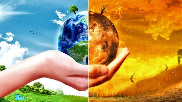 Η Αναγκαιότητα ενός Κλιματικού Νόμου | tovima.gr