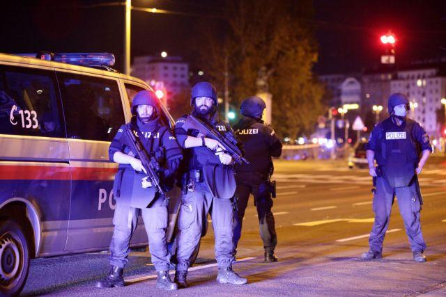 Επίθεση στη Βιέννη σε έξι σημεία – Τουλάχιστον δύο νεκροί, πολλοί τραυματίες | tovima.gr