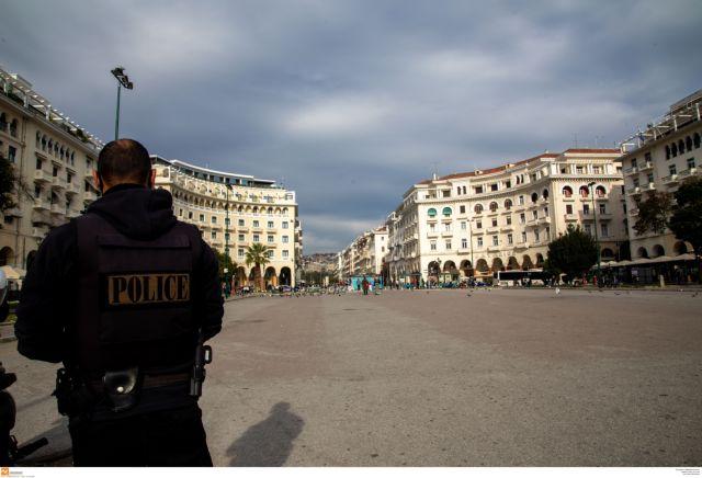 Lockdown Θεσσαλονίκη – Σέρρες : Τι αλλάζει από αύριο – Οδηγός «επιβίωσης» | tovima.gr