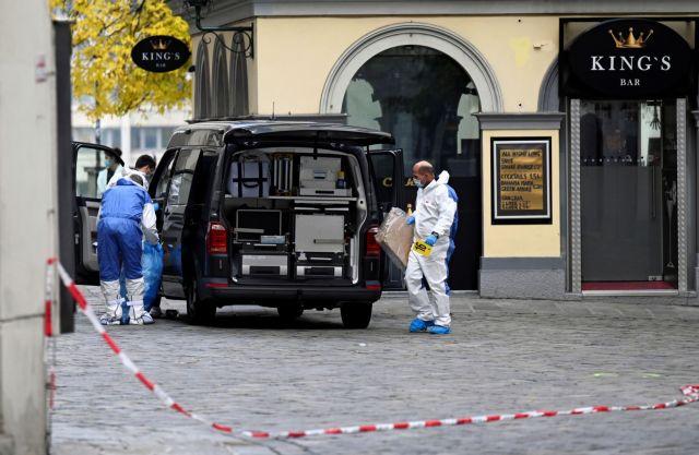 Τρομοκρατική επίθεση στη Βιέννη : Το προφίλ του δράστη – Σε κρίσιμη κατάσταση 7 τραυματίες | tovima.gr