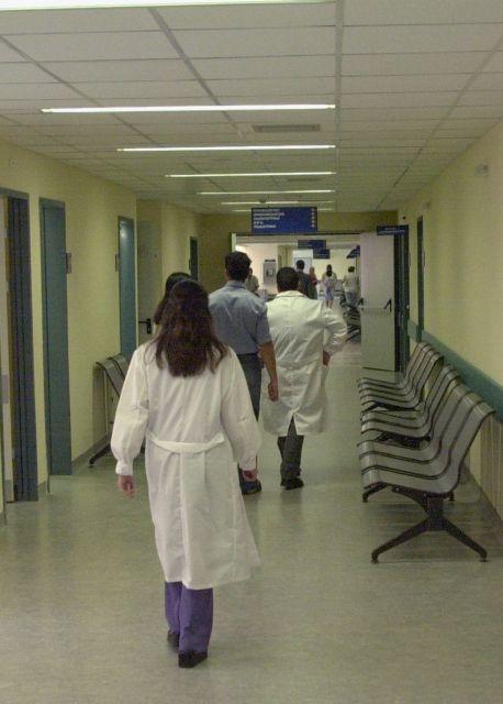 Κορωνοϊός : «Έμφραγμα» στο ΕΣΥ – Αναστέλλονται όλες οι άδειες εργαζομένων   tovima.gr