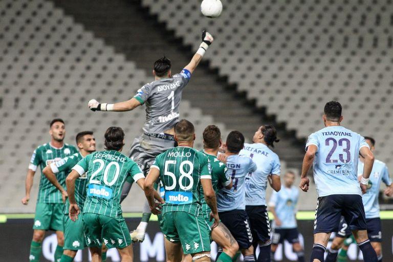 Η βαθμολογία της Superleague : Ανέβηκε στην 7η θέση ο Παναθηναϊκός   tovima.gr