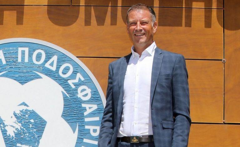 Κλάτενμπεργκ : «Σωστά μέτρησε το γκολ του Χασάν»   tovima.gr