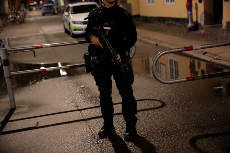 Επίθεση στη Βιέννη : Και Γερμανίδα μεταξύ των θυμάτων | tovima.gr