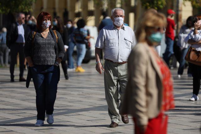 Πέτσας : Δεν αποκλείεται γενικό lockdown σε όλη τη χώρα | tovima.gr