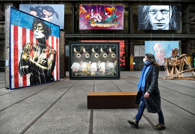 Ολλανδία : Αυστηρά μέτρα για τον κορωνοϊό – Κλείνουν μουσεία και κινηματογράφοι | tovima.gr