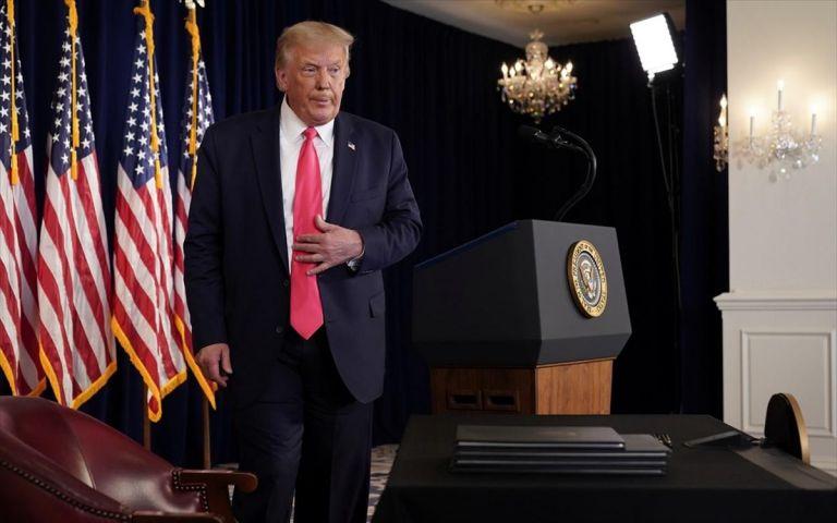 Εκλογές ΗΠΑ : Στην κόψη της Ιστορίας | tovima.gr