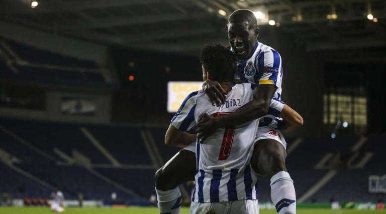 Η Πόρτο διέλυσε την Μαρσέιγ (3-0) | tovima.gr