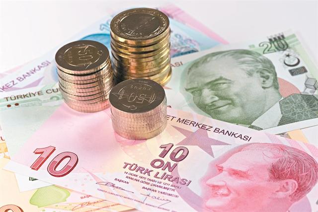 Τουρκία :  Σε χαμηλό – ρεκόρ έναντι του δολαρίου | tovima.gr