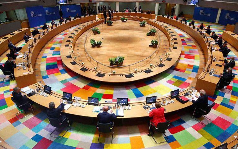 Σύνοδος Κορυφής : Νέα τηλεδιάσκεψη των ηγετών της ΕΕ συγκαλεί ο Σαρλ Μισέλ   tovima.gr