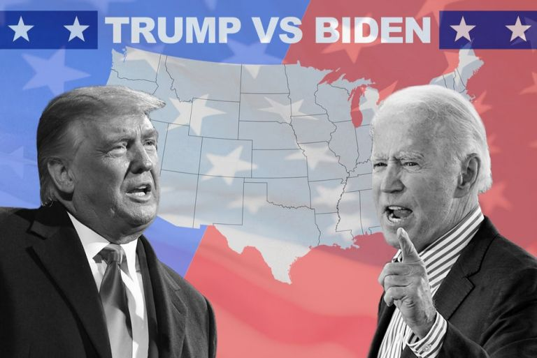 Εκλογές ΗΠΑ : Ξεφαντώνει το ελληνικό Twitter | tovima.gr