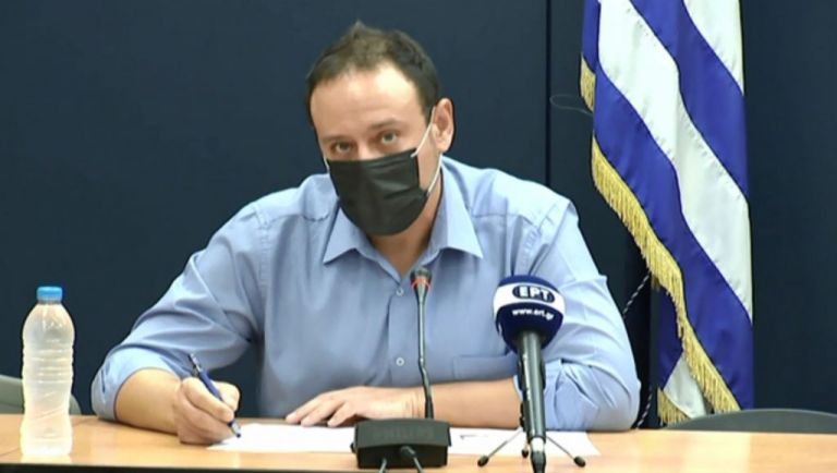 Government grapples with explosion of COVID-19 cases in Thessaloniki region | tovima.gr