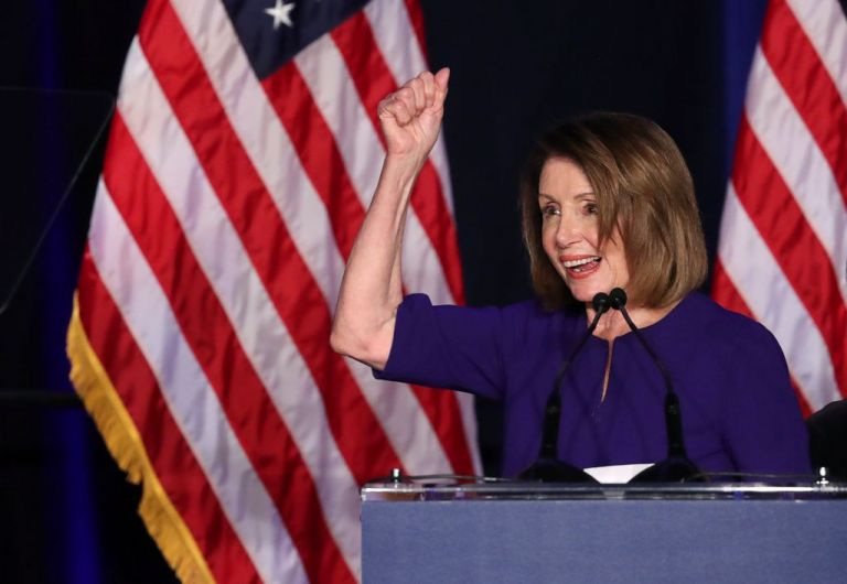 Εκλογές ΗΠΑ : Στους Δημοκρατικούς παραμένει ο έλεγχος της Βουλής των Αντιπροσώπων | tovima.gr