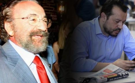Καλογρίτσας : «Διεκπεραίωνα εντολές της κυβέρνησης»   tovima.gr