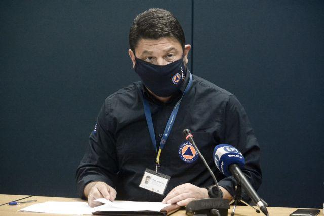 Lockdown : LIVE οι διευκρινίσεις Χαρδαλιά | tovima.gr
