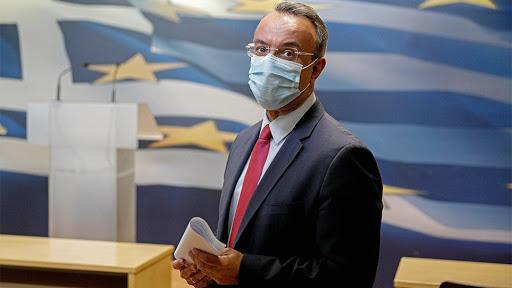 Σταϊκούρας: Νέα ψήφος εμπιστοσύνης από τις αγορές – Αντλήσαμε 3 δισ. ευρώ με σχεδόν μηδενικό επιτόκιο   tovima.gr
