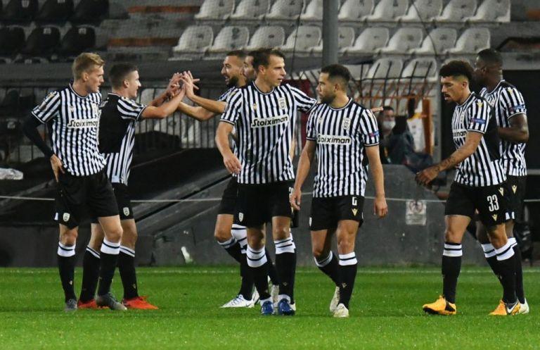 Ολική ανατροπή για τον ΠΑΟΚ με τέσσερα γκολ σε 20 λεπτά   tovima.gr