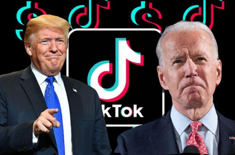Εκλογές ΗΠΑ: Πηγή παραπληροφόρησης ακόμη και το… TikTok | tovima.gr