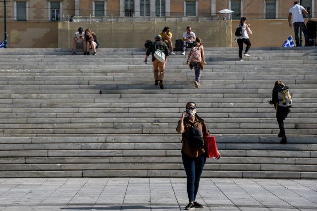 Κορωνοϊός – lockdown: Η τήρηση των μέτρων θα κρίνει το πότε θα αρθούν | tovima.gr
