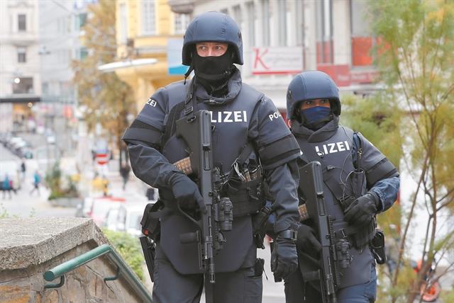Γιατί επέστρεψε η ισλαμική τρομοκρατία | tovima.gr