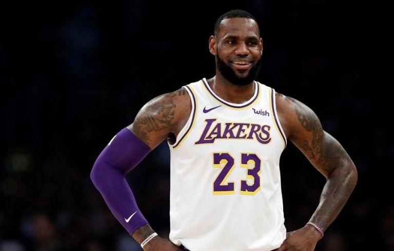 Λεμπρόν : Αντίθετος με την έναρξη του NBA τον Δεκέμβριο   tovima.gr
