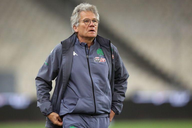 Μπόλονι : «Δεν δημιουργούμε ευκαιρίες, θα μπορούσαμε ένα γκολ στο πρώτο μέρος»   tovima.gr