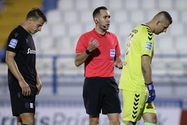 Δώστε στον ΠΑΟΚ πέναλτι (1-3) | tovima.gr