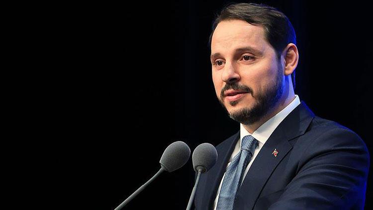 Τουρκία : Παραιτήθηκε ο υπουργός Οικονομικών και γαμπρός του Ερντογάν | tovima.gr