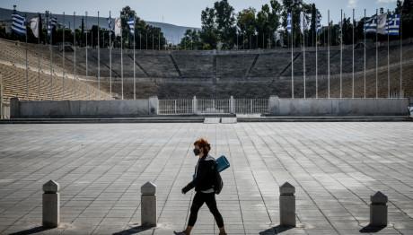 Κορωνοϊός : Πάνω από 29.000 ευρώ τα πρόστιμα από την Εθνική Αρχή Διαφάνειας   tovima.gr