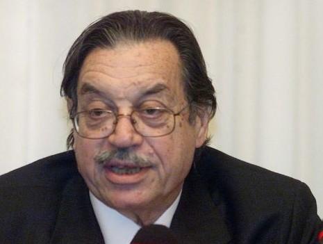 Πέθανε ο δάσκαλος αρχιτεκτονικής Δημήτρης Φατούρος | tovima.gr