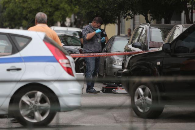 Δολοφονία στην Αγία Βαρβάρα : Παραδόθηκε και ο τρίτος ανήλικος κατηγορούμενος | tovima.gr