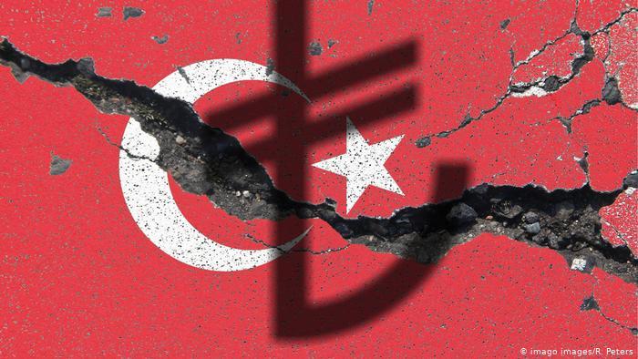 «Ο Ερντογάν καταστρέφει την τουρκική οικονομία» | tovima.gr