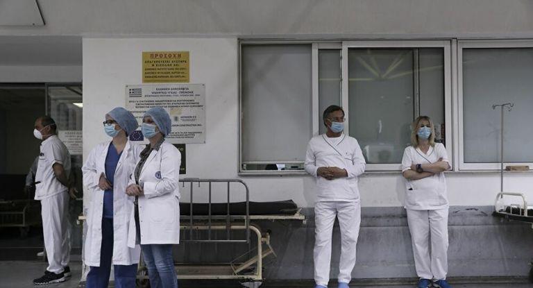 Κορωνοϊός –  Ευαγγελισμός:  20 κρούσματα σε εργαζόμενους και ασθενείς | tovima.gr