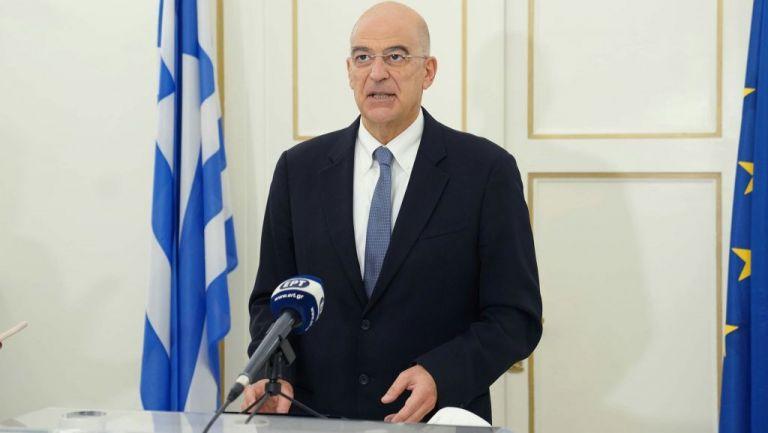 Δένδιας : Γέφυρα η Ελλάδα σε ΕΕ – αραβικό κόσμο – Η Τουρκία προκαλεί κρίσεις | tovima.gr
