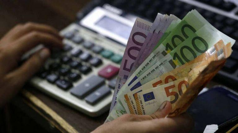 Μέτρα στήριξης : Δείτε  το χρονοδιάγραμμα των πληρωμών | tovima.gr