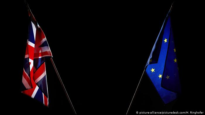 Προς αδιέξοδο η εμπορική συμφωνία ΕΕ-Λονδίνου; | tovima.gr