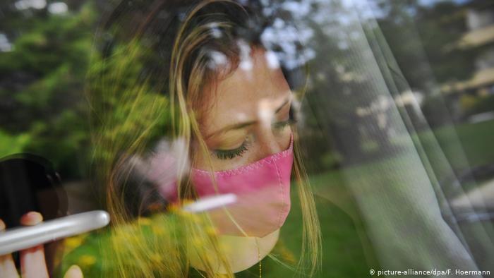 Το lockdown πλήττει ιδιαίτερα τους καταθλιπτικούς | tovima.gr
