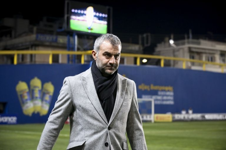 Ανακοίνωσε την επιστροφή του Δέλλα ο Παναιτωλικός | tovima.gr