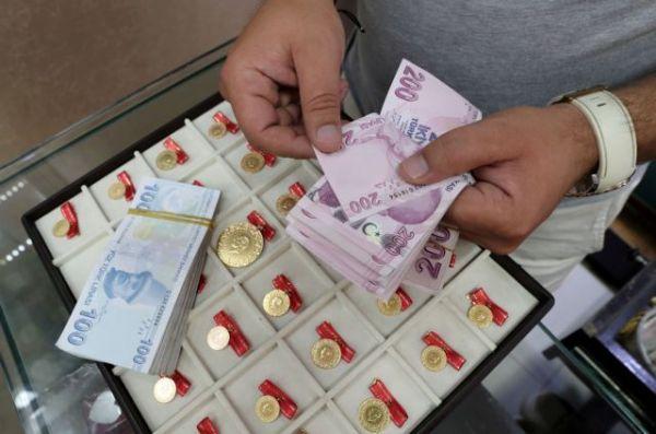 Τουρκική λίρα : Οπισθοχωρεί το νόμισμα – Πώς αντιδρά η αγορά | tovima.gr