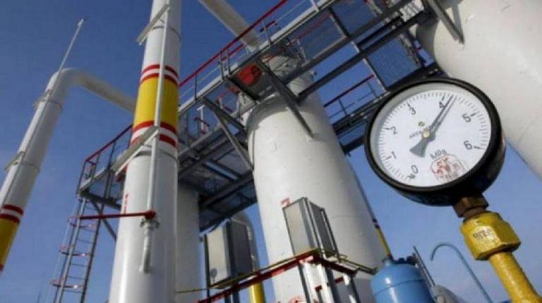 Αύξηση 6% στην κατανάλωση του φυσικού αερίου στην Ελλάδα   tovima.gr