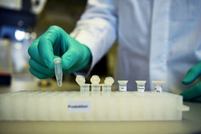 Κυριακίδου: Πιθανόν να έχουμε εμβόλιο μέχρι τέλος του χρόνου | tovima.gr
