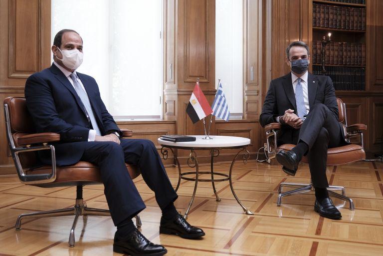 Ο Σίσι, η Αγιά Σοφιά και ο Μωχάμεντ Αλί | tovima.gr