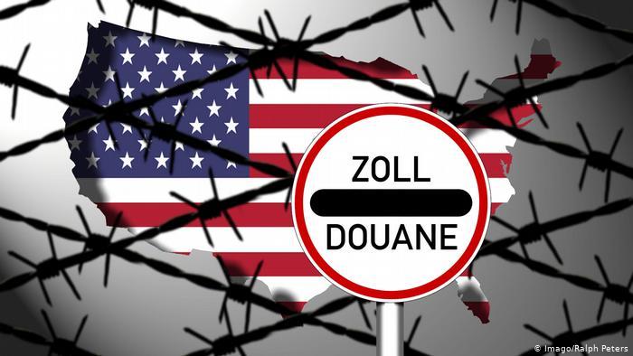 Γερμανία – ΗΠΑ : Νέα αρχή στις εμπορικές σχέσεις με Μπάιντεν | tovima.gr