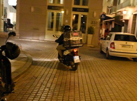 Πολιτική Προστασία : Τι ισχύει για τη λειτουργία των take away και delivery | tovima.gr