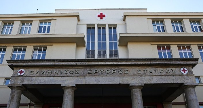 ΠΟΕΔΗΝ : Παράκληση για να βρεθούν κρεβάτια στη ΜΕΘ του Ερυθρού Σταυρού | tovima.gr