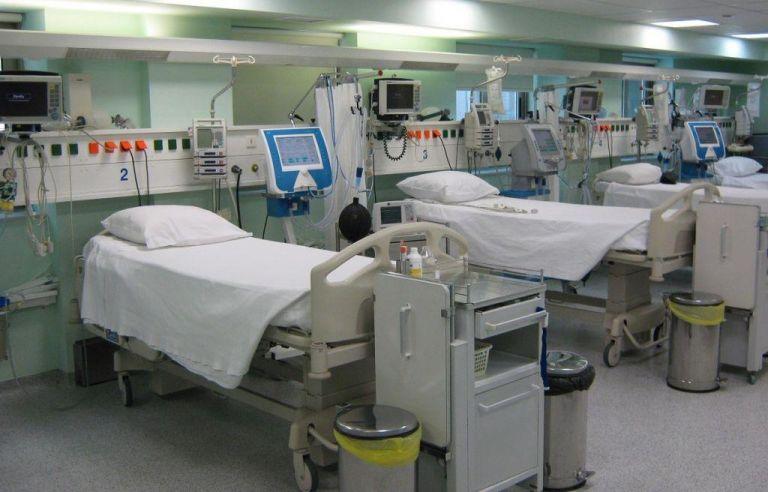 Γκάγκα στο MEGA : Το σύστημα υγείας είναι στα όριά του | tovima.gr