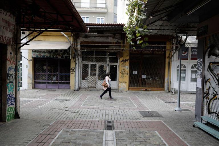 Κορωνοϊός : Εκτός ελέγχου η Θεσσαλονίκη – Φοβούνται σκηνές Ιταλίας | tovima.gr