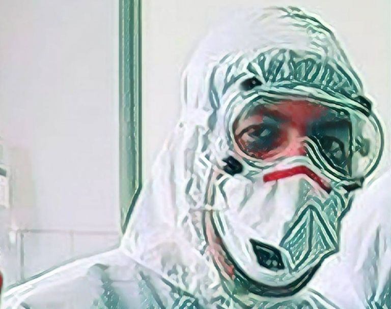 Ιατρός «Παπανικολάου»: Βοηθήστε μας, βρισκόμαστε όλοι ενώπιον ενός υγειονομικού πολέμου | tovima.gr