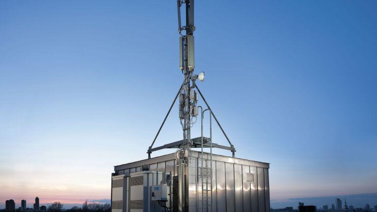 ΕΕΤΤ : «Πράσινο φως» για τη Vantage Towers Greece | tovima.gr